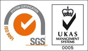 click to confirm the Kingsbeech Ltd accreditation on the SGS website